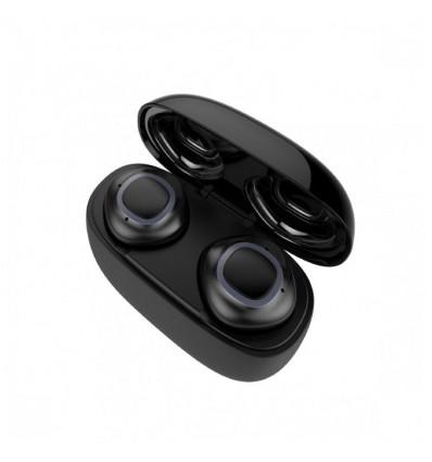 Muvit auriculares bluetooth (negro)