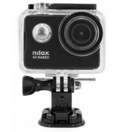 Nilox 4k naked videocámara