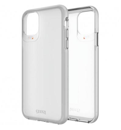 Gear4 d3o hampton funda para iphone 11 pro max (gris claro)