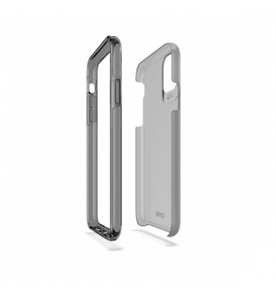 Gear4 d3o hampton funda para iphone 11 pro max (gris oscuro)