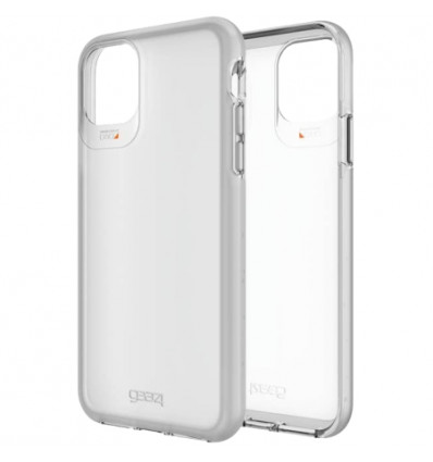 Gear4 d3o hampton funda para iphone 11 pro (gris claro)