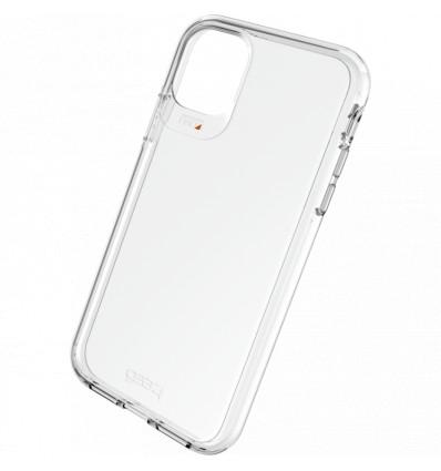 Gear4 d3o crystal palace funda para iphone 11 pro max (transparente)