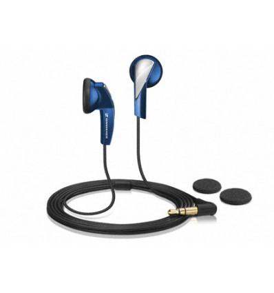 Sennheiser mx 365 blue auriculares