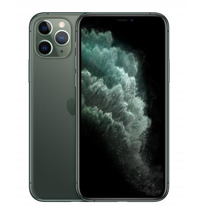 Apple iphone 11 pro 64 m green smartphone