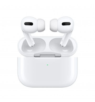 Apple airpods pro auricular