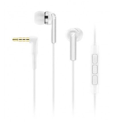 Sennheiser cx 2 00 i white auriculares
