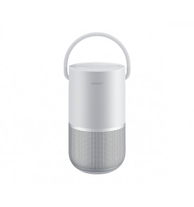 Bose portable home speaker silver altavoz