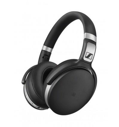 Sennheiser hd 4,50 btnc cascos inalámbricos / bluetooth con cancelación de ruido - negro