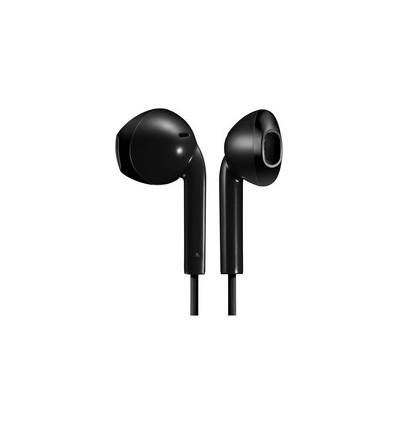 Jvc ha-f17m (negro) auriculares