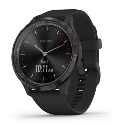 Garmin vivomove 3 sport blk gunmetal    smartwatch