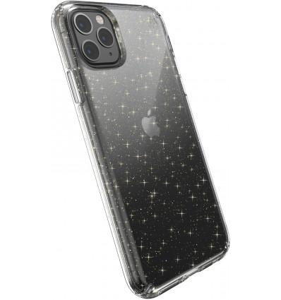 Speck presidio glittter iphone 11 pro max  funda