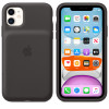 Apple iphone 11 smart black  funda batería