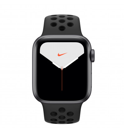 Apple watch nike 5 gps 40mm gris aluminio antracita