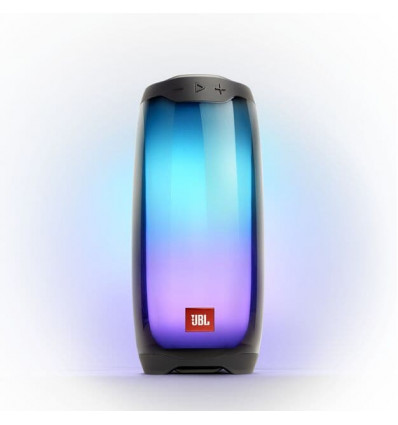Jbl pulse 4 black altavoz