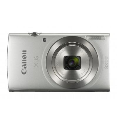 Canon ixus 185 silver cámara