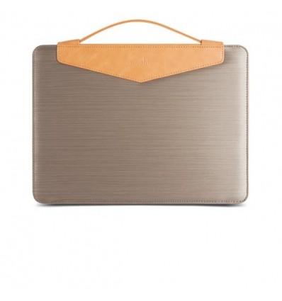 Moshi codex pro 13 titanium bolsa para macbook pro