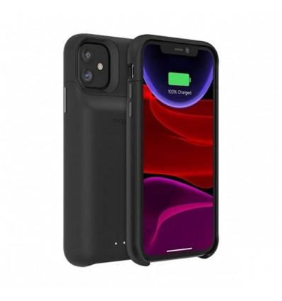 Mophie juicepack iphone 11  black funda batería