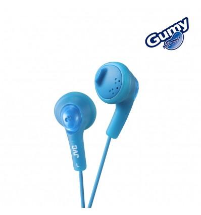 Jvc ha f160 a e blue auriculares
