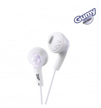 Jvc ha f160 w e coconut white auriculares