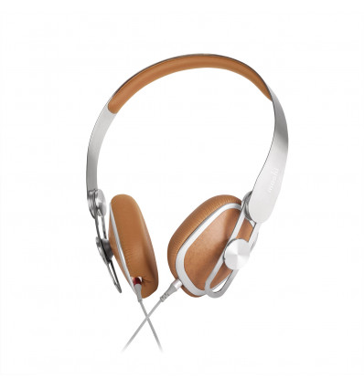Moshi avanti caramel beige auriculares