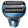 Braun ct4 s cooltec wet & dry afeitadora