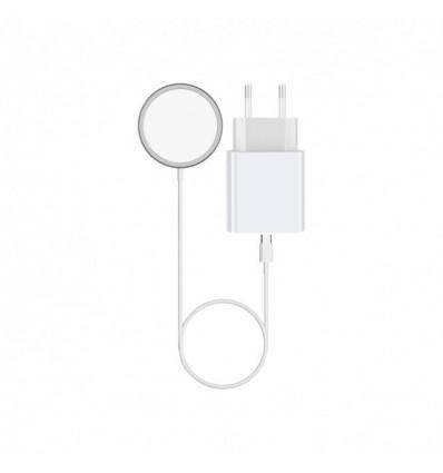 Ksix iphone 12 series magcharge 15w   cargador