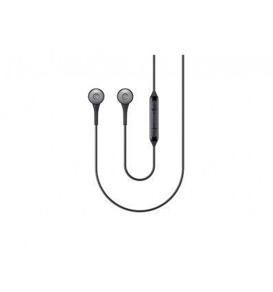 Samsung in ear basic   black auriculares