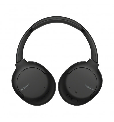 Sony wh ch710 black auriculares bluetooth