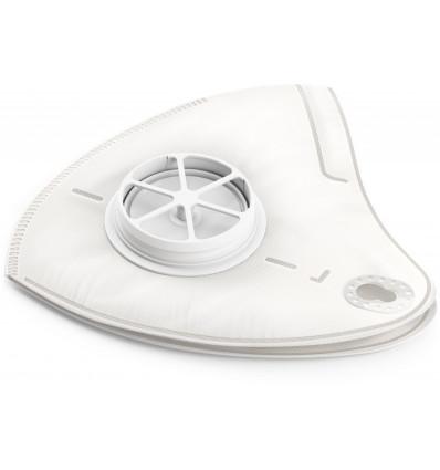 Philips mask filter x5   recambio mascarilla