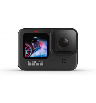 Gopro hero9 black videocámara