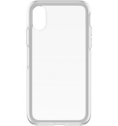 Otterbox iphone xs symmetry clear clear funda