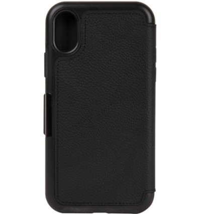 Otterbox iphone xs strada black funda