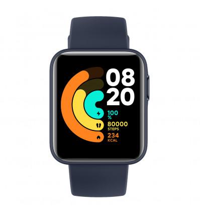 Xiaomi mi watch lite   blue smartwatch