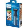 Philips bg3015/15 body groom afeitadora corporal