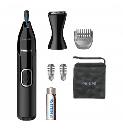 Philips nt5650/16 noose trimmer recortadora fac