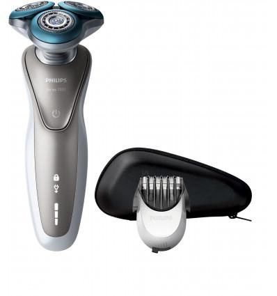 Philips shaver s7510/41 afeitadora