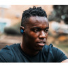 Bose sport earbuds   glacier white auriculares
