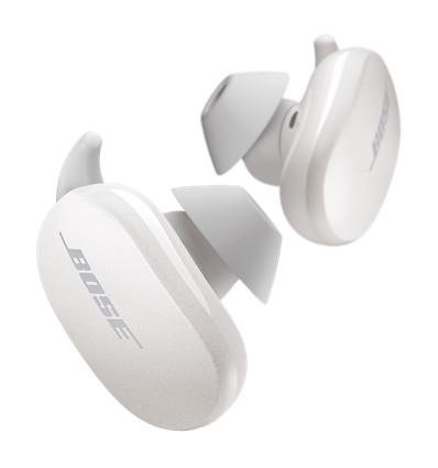 Bose quietcomfort earbuds   soapstone auriculares