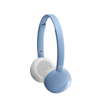 Jvc ha s22w a u   azul auriculares