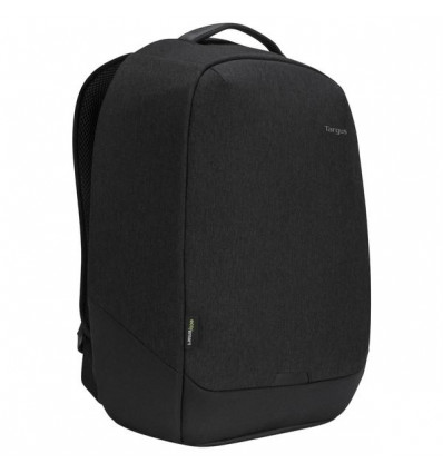 Targus cypress eco security 15,6'   black mochila