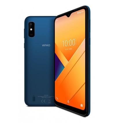Wiko y81 2 32 blue smartphone