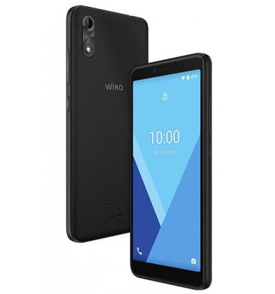 Wiko y51 1gb 16gb black smartphone