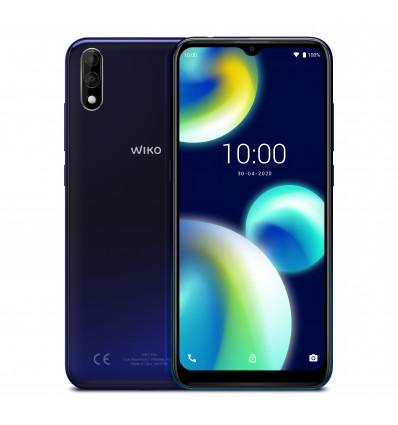 Wiko view4 lite 2gb 64gb blue smartphone
