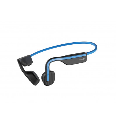 Aftershokz openmove elevation blue    auriculares