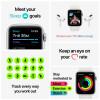 Apple watch se 44 gps sil al wt  smartwatch