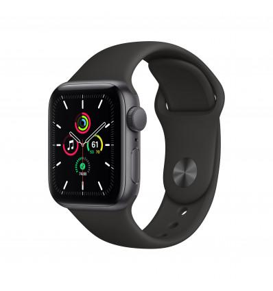 Apple watch se 40 gps sg al blk  smartwatch