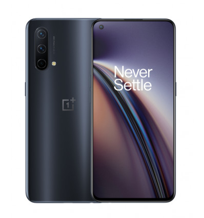 Oneplus nord ce 5g 8 128 charcoal smartphone