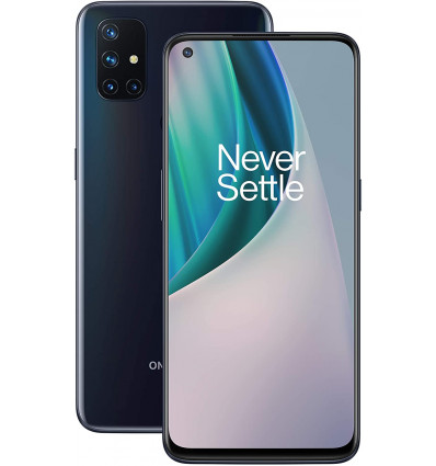 Oneplus nord n10 g5 6 128 midnight blue smartphone
