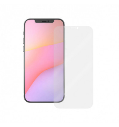 Ksix iphone 12 mini vidrio templado 9h   protector