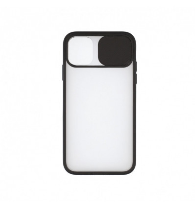 Ksix iphone 12/12 pro duo soft cam protect  clear